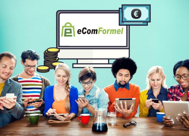 eCom Formel
