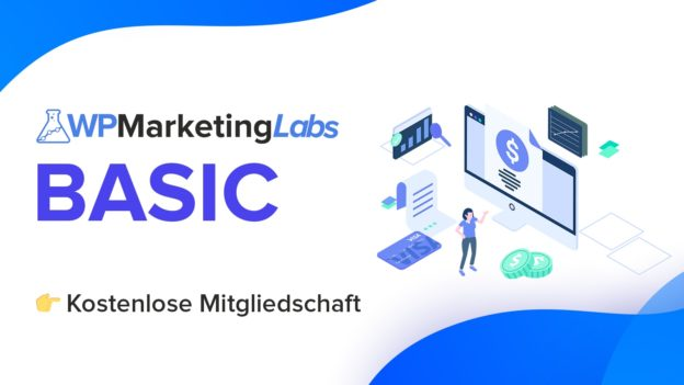 WPMarketingLabs Basic (Training)